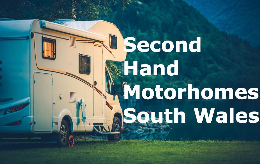 Second Hand Motorhomes South Wales - Newport Caravans