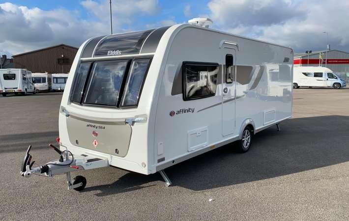 2017 Spring Caravan and Motorhome Show