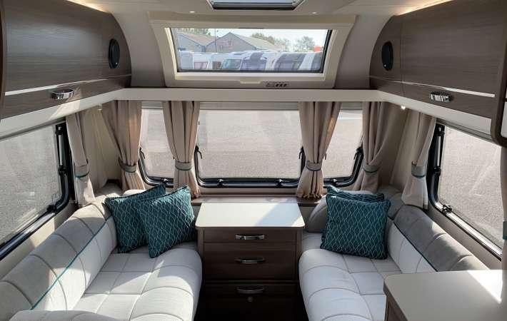 Summer Savings at Newport Caravans