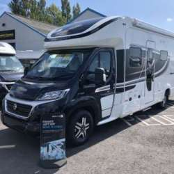 Budget 2020 - Motorhome tax increases now ABOLISHED-  save £££££s today!