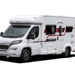 Beat the Tax Increase with a 2019 Motorhome whilst stocks last