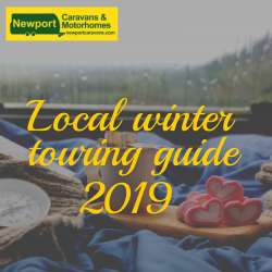 Our Local Winter Touring Guide For 2019