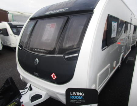 Swift Challenger 530 (ALDE & Lux Pack)  (2018)