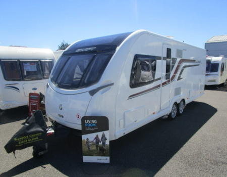 Used Caravans Search - Newport Caravans