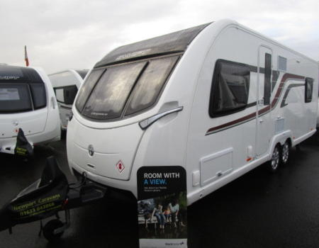 Swift Elegance 650  (2017)