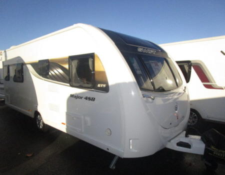Swift Sprite Major 4 SB GTS  (2018)