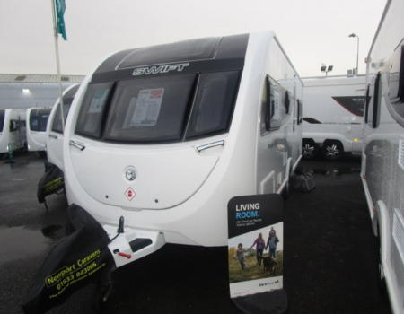 Swift Sprite Major 6TD GTS  (2018)