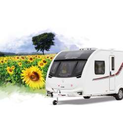 Come and see the new Swift & Elddis 2016 models at our Launch Weekend 30th/31st October and 1st November 2015