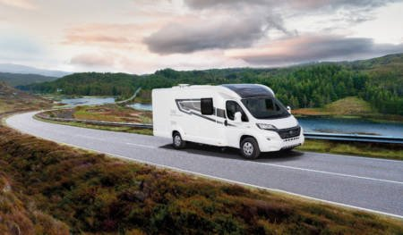 New Bessacarr Motorhomes