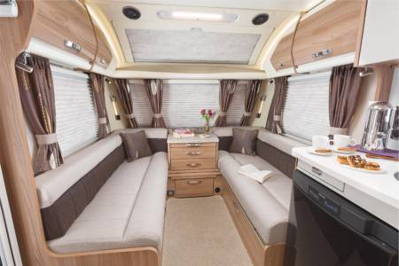 20.Images-Caravans-Swift-Elegance-INT-Elegance-565-interior-front-lounge-at-night-RGB