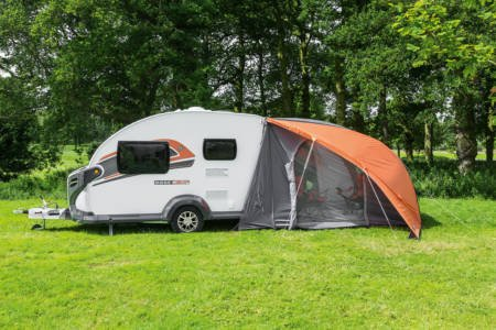 Ext Basecamp Optional Vango Awning Side On Swift