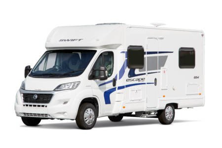 20.Images-Motorhomes-Escape-EXT-Escape-664-Exterior-Front-View-RGB