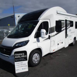 Welcome to the largest selection of motorhomes for sale in Swansea