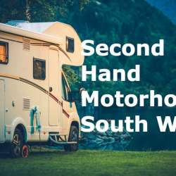 Second Hand Motorhomes South Wales