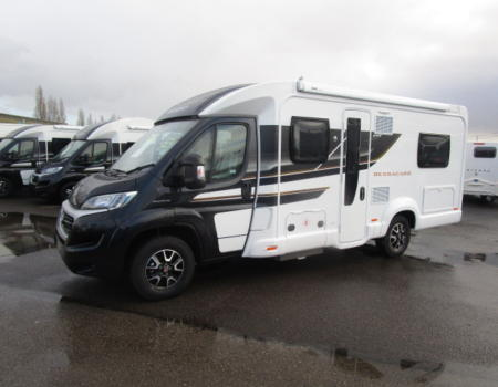 Swift Bessacarr 560 (2019)