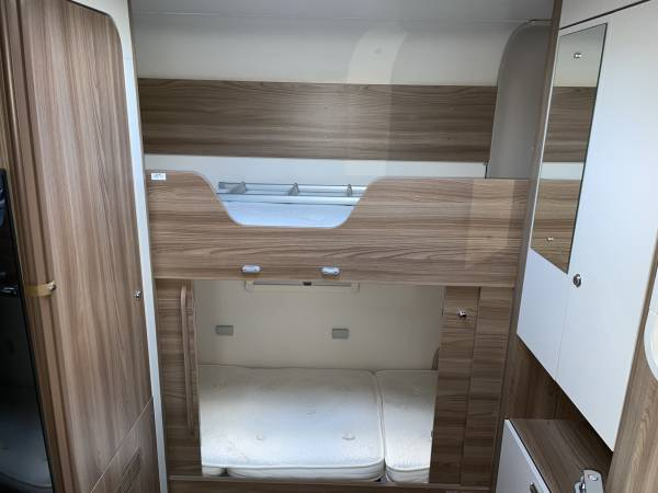 Frequently asked questions when buying a new or used caravan